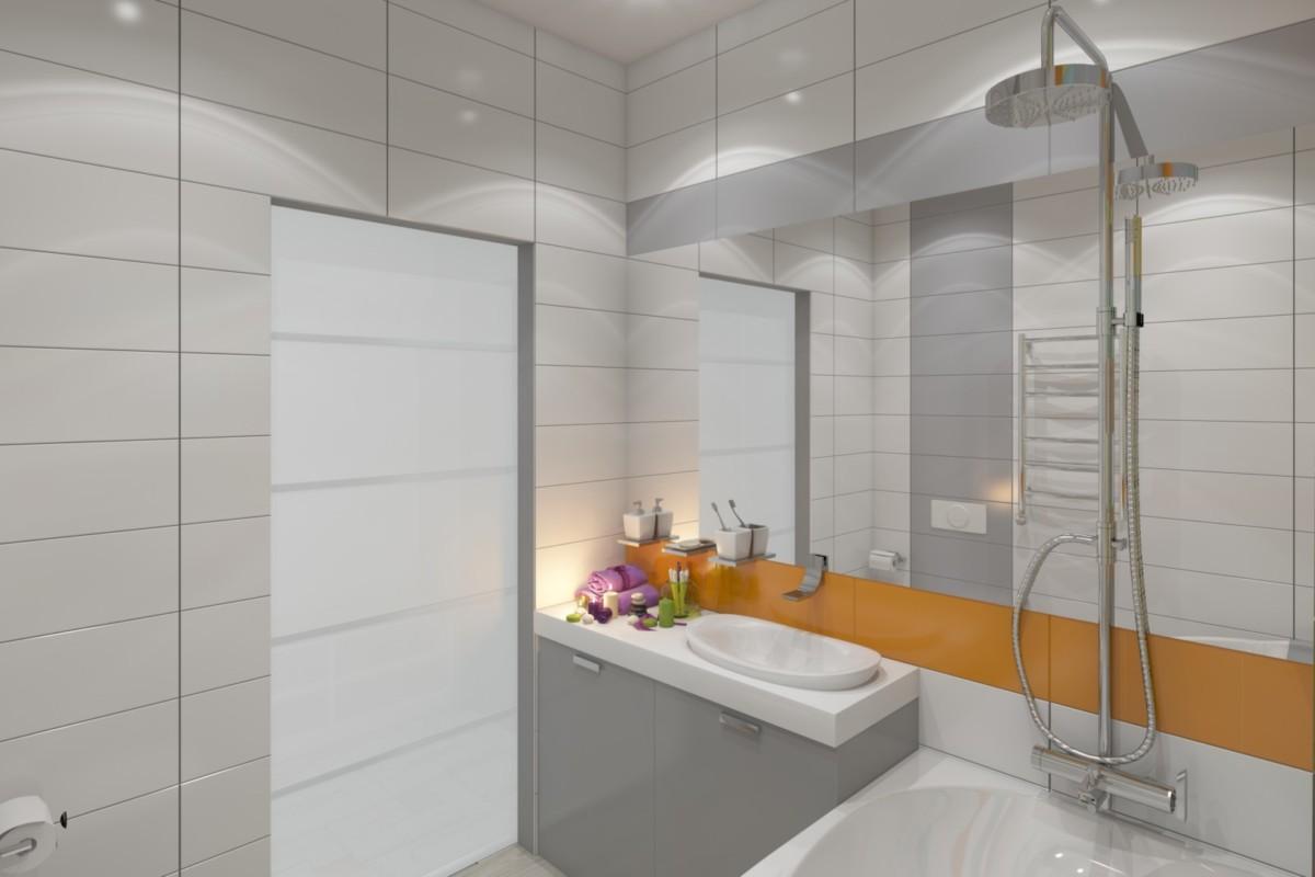 Эргономика и энергетика современной ванной комнаты
