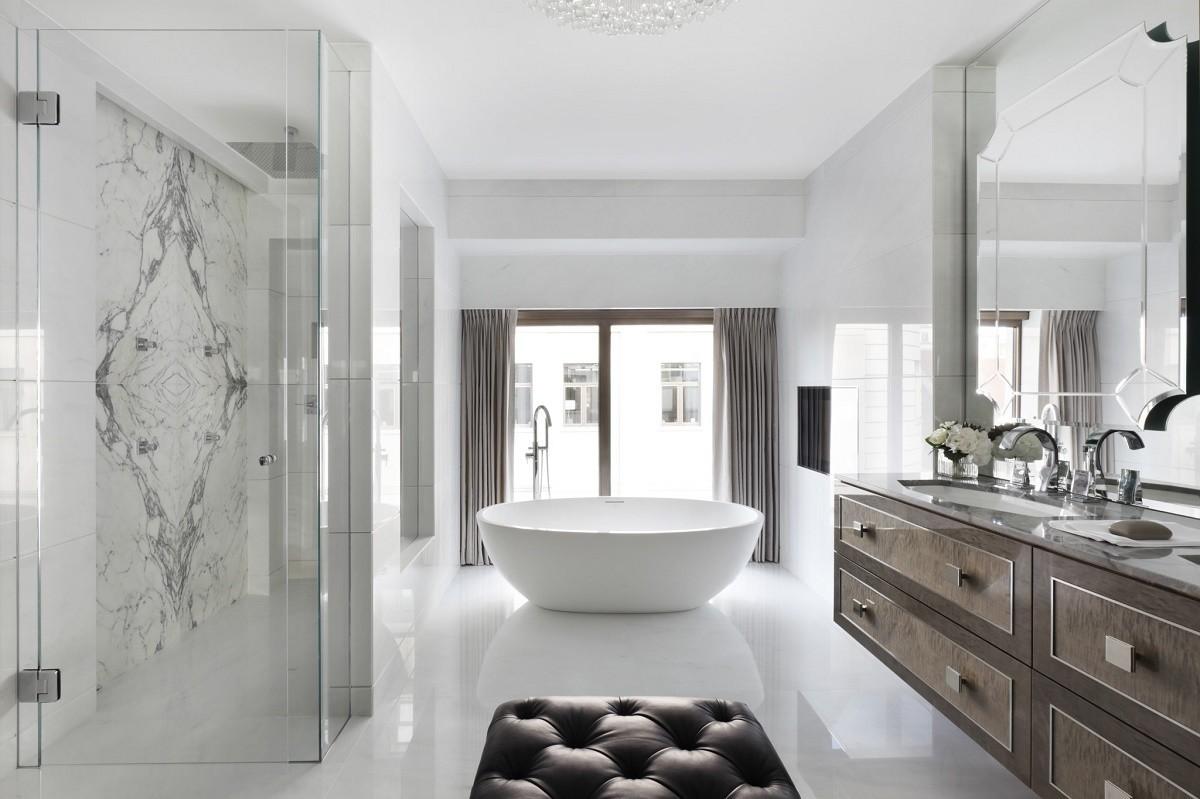 Всё, что нужно знать, меняя ванну на душевую кабинку