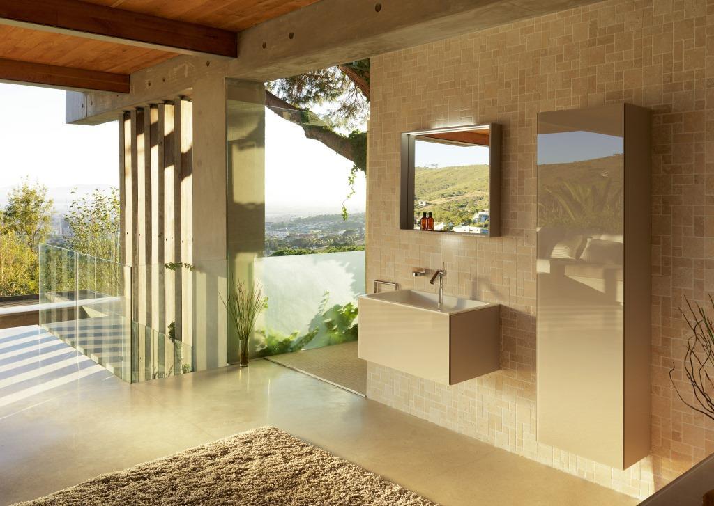 Собираем идеальную немецкую ванную по частям: всё для готового интерьера