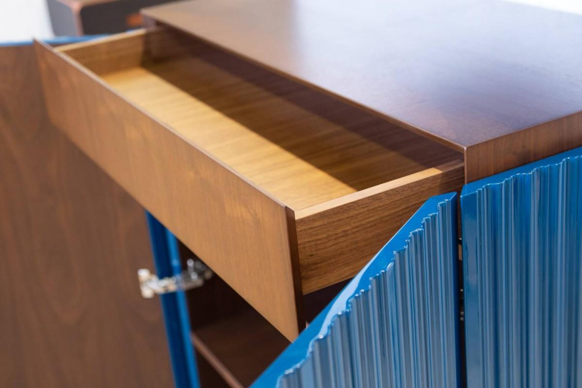 Мебель с визуальным секретом — новый проект дизайн-студии Андрея Жарницкого