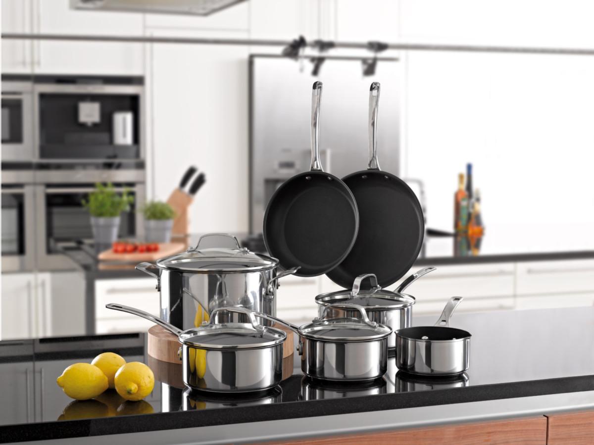 В DesignBoom появилась новая антипригарная посуда