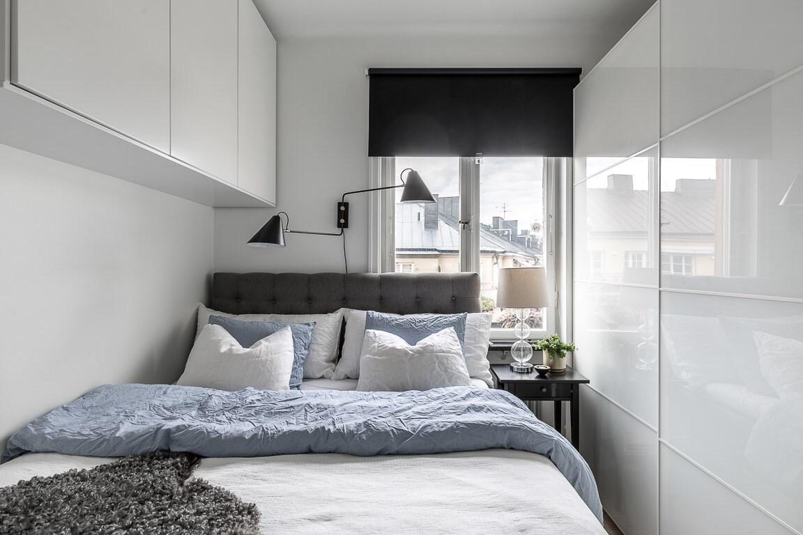 Как сделать спальню лучшим местом в доме