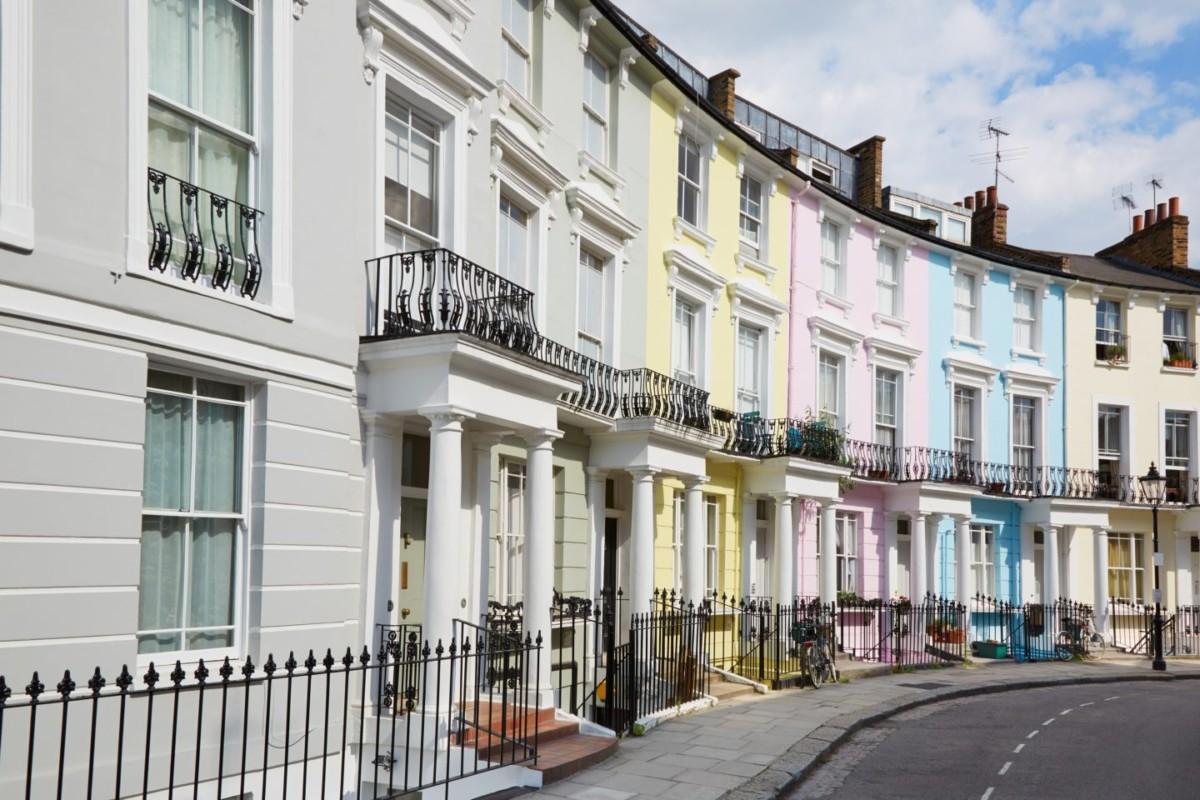 Что удивляет в английских квартирах и домах. Рассказывает видеоблогер