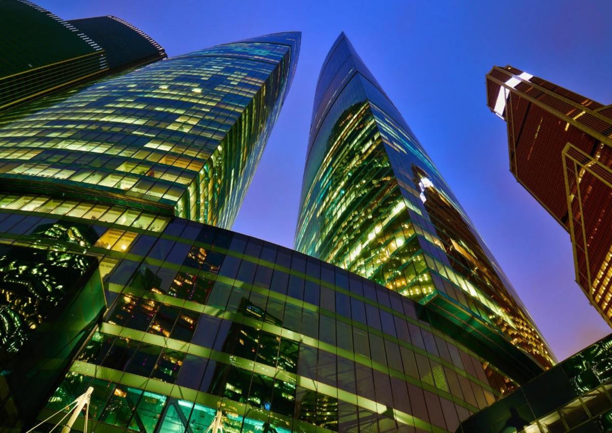 «Башня Федерация» вышла в финал Всемирного фестиваля архитектуры