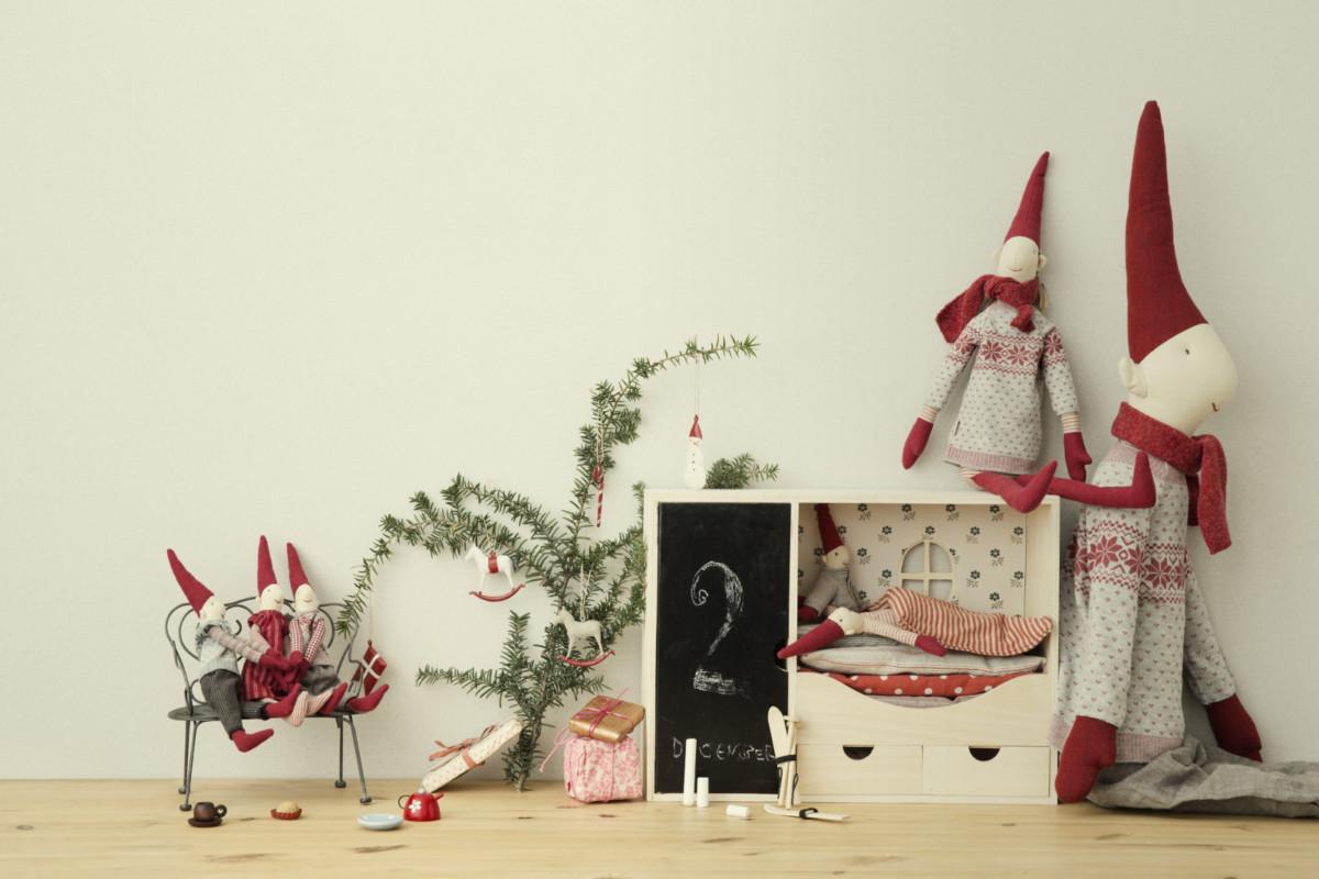 Что подарить на Новый год: идеи от бренда Maileg