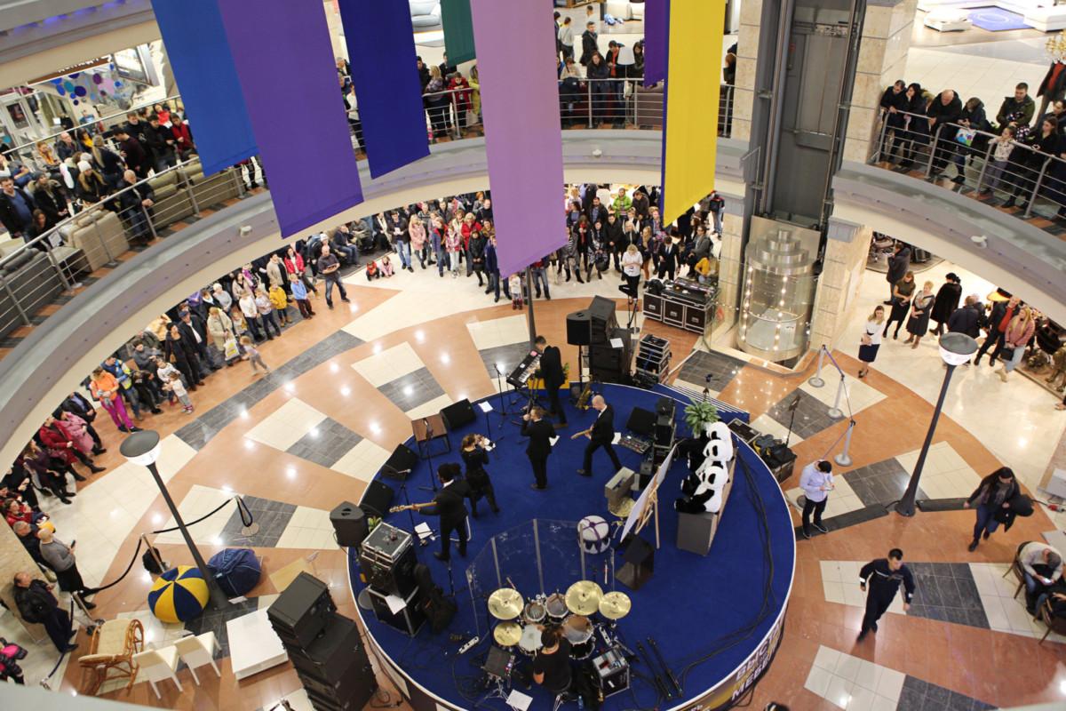 На выставке-распродаже в МТК «Гранд» побывали более 50 тысяч человек