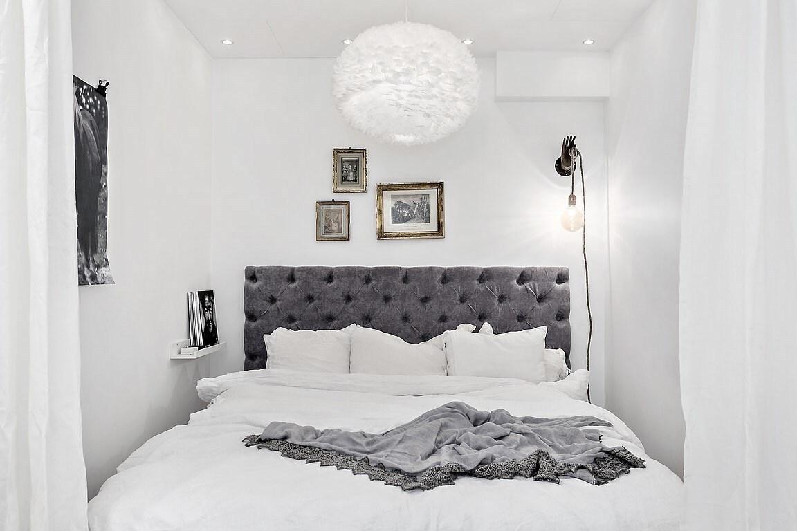 Как за один день сделать интерьер спальни теплее и уютнее: 10 приёмов