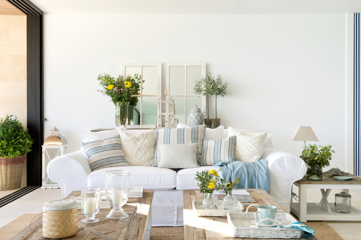 10 лучших тематических идей для декора вашей квартиры