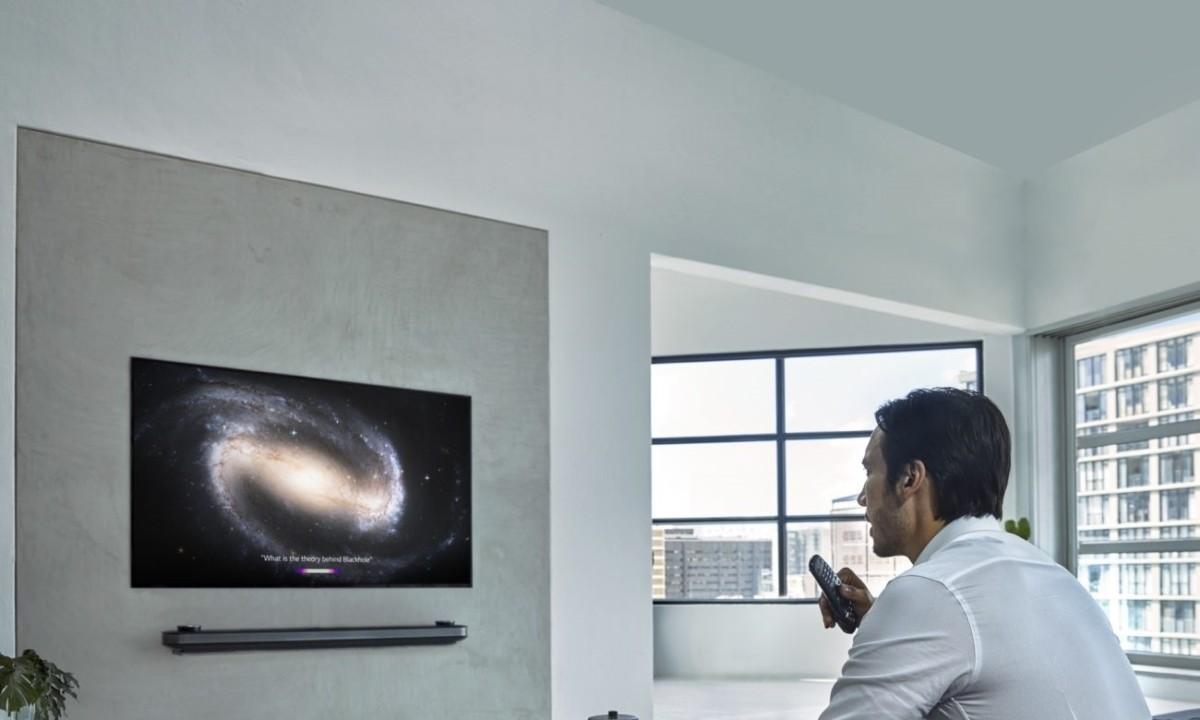 Бренд LG Electronics представил новый монитор UHD 4K