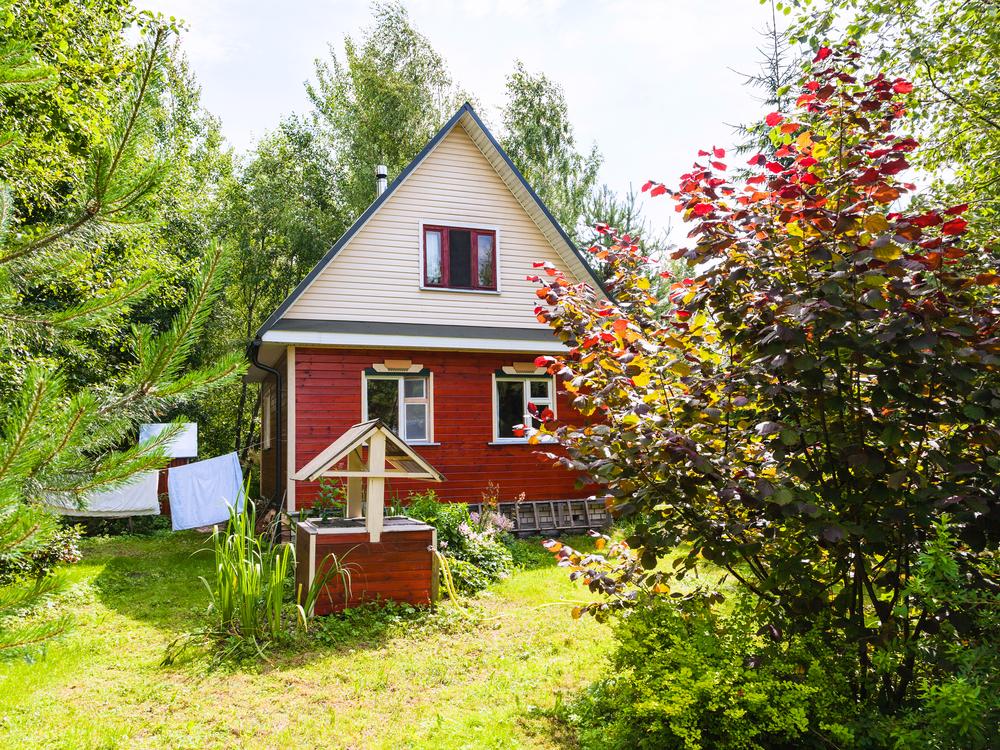 Ремонтируем дачный домик: 7 важных этапов
