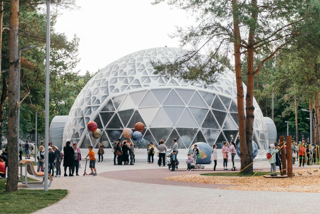 Стали известны победители премии Ага Хана в области архитектуры за 2019 год