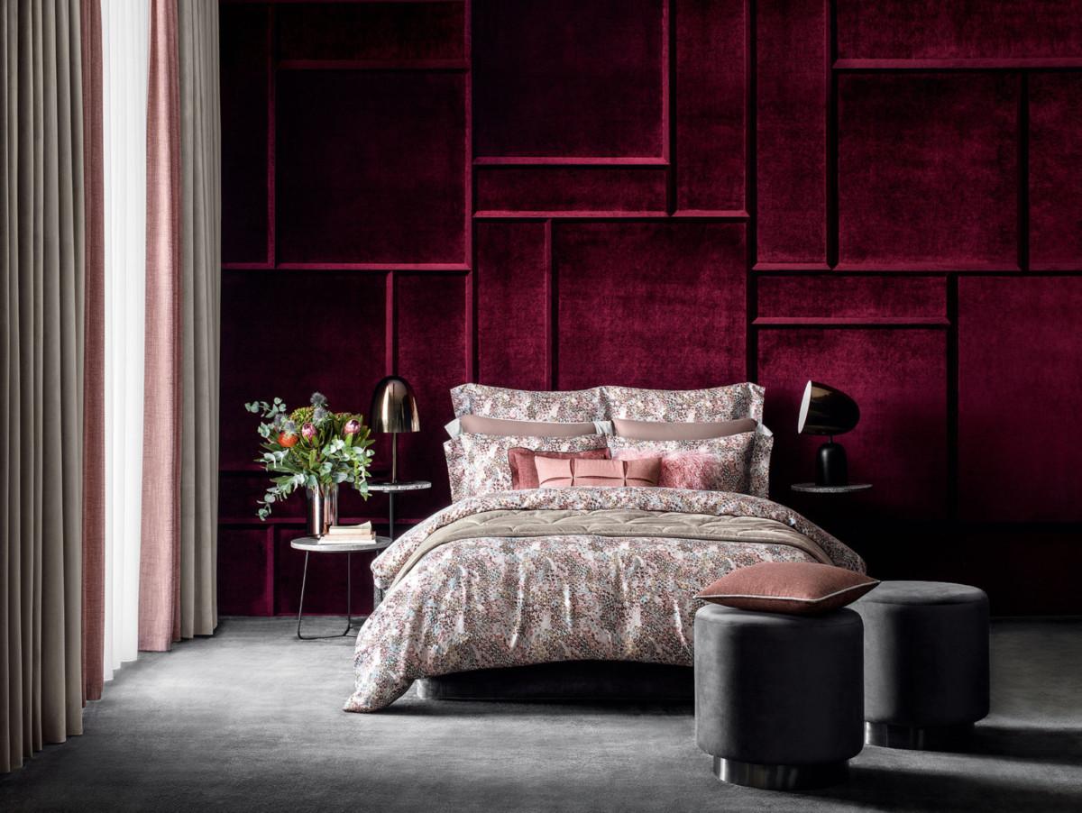 7 главных трендов текстиля для интерьера