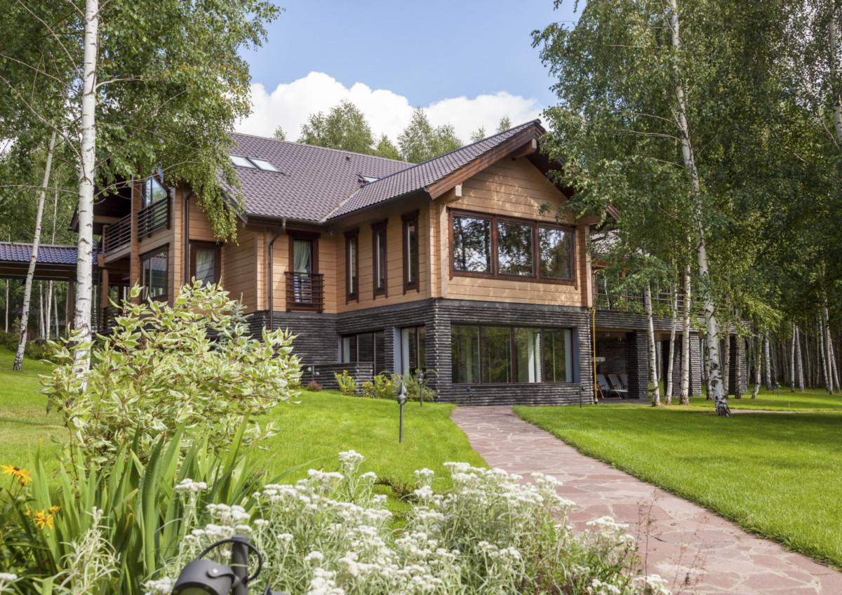 Строительство частного дома: что может пойти не так