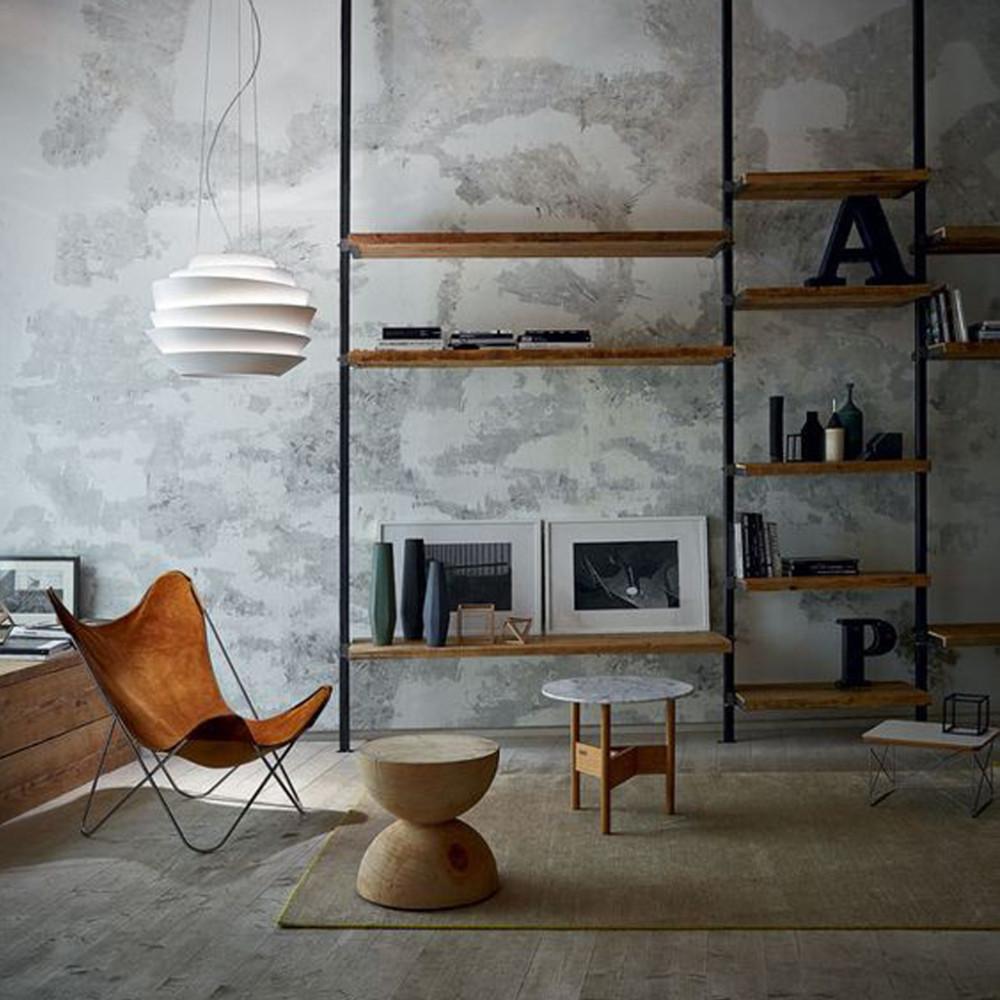 Идеи нового интерьера: бетонный дизайн для современных квартир