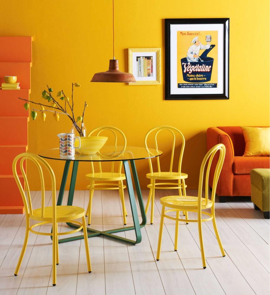 Какой стол лучше: выбираем обеденный стол для столовой зоны