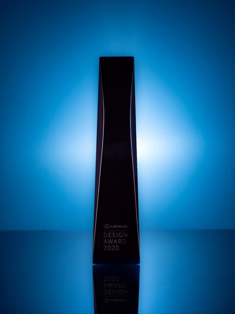 Гран-при конкурса Lexus Design Award 2020 будет организован в онлайн-формате