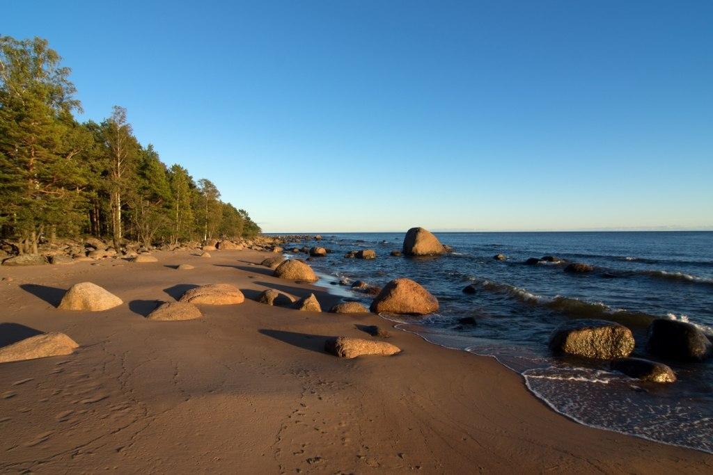 Проект «Варяжское море» стал финалистом конкурса по развитию экотуризма в России