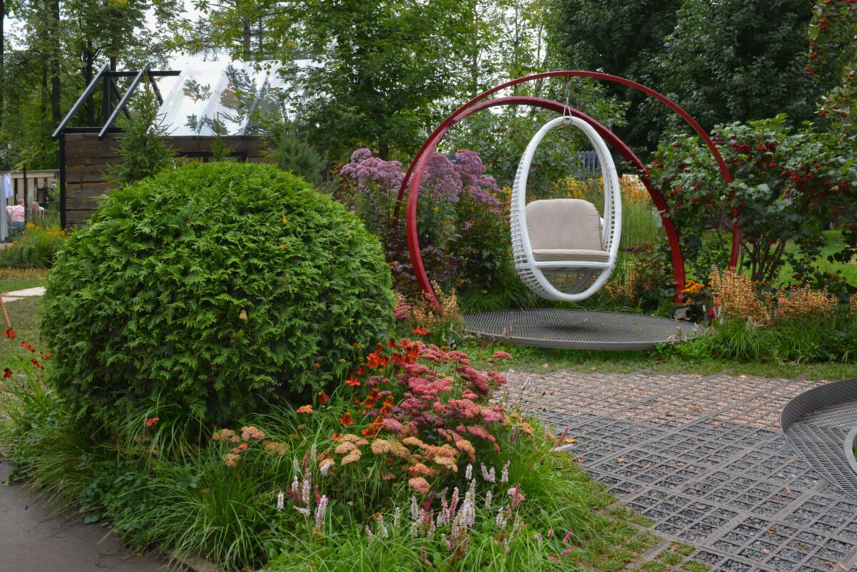 С 14 по 23 августа на ВДНХ пройдёт VII фестиваль «Сады и люди»