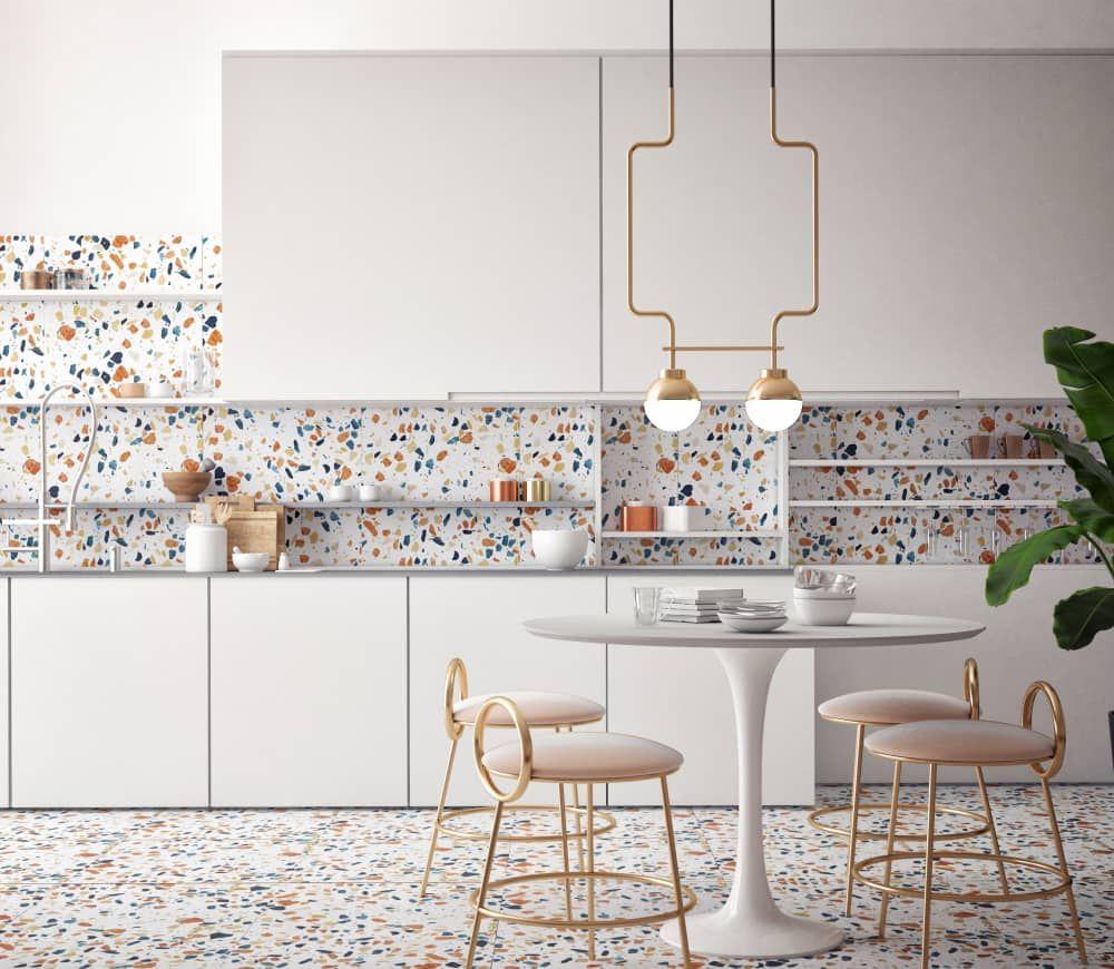 Модные виды отделки стен в дизайне интерьера: 10 идей