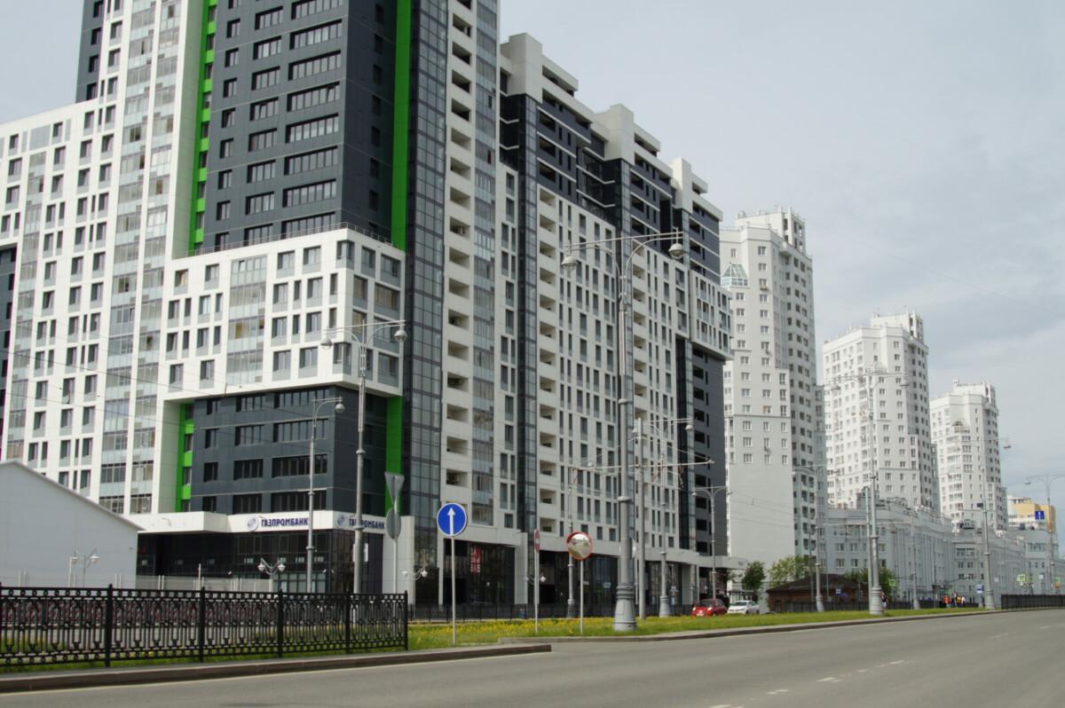 Как пандемия повлияла на рынок торговой недвижимости