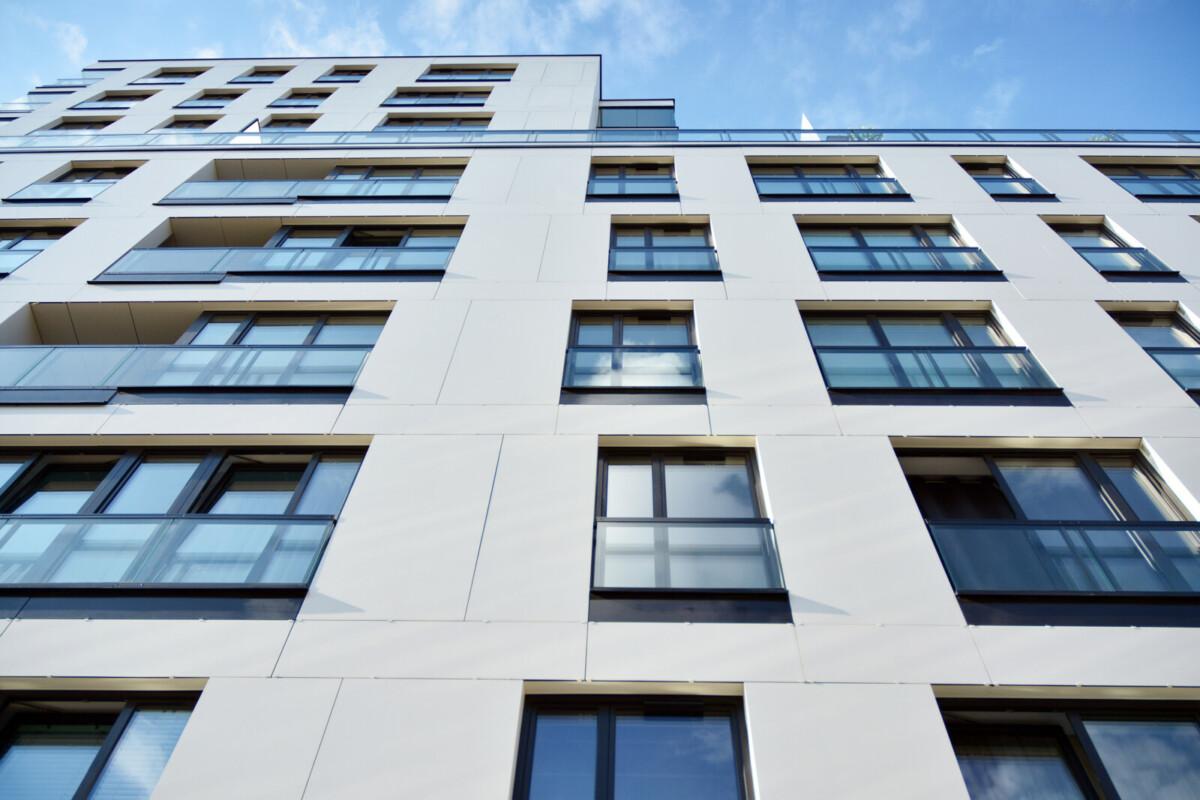В Москве почти не осталось квартир экономкласса