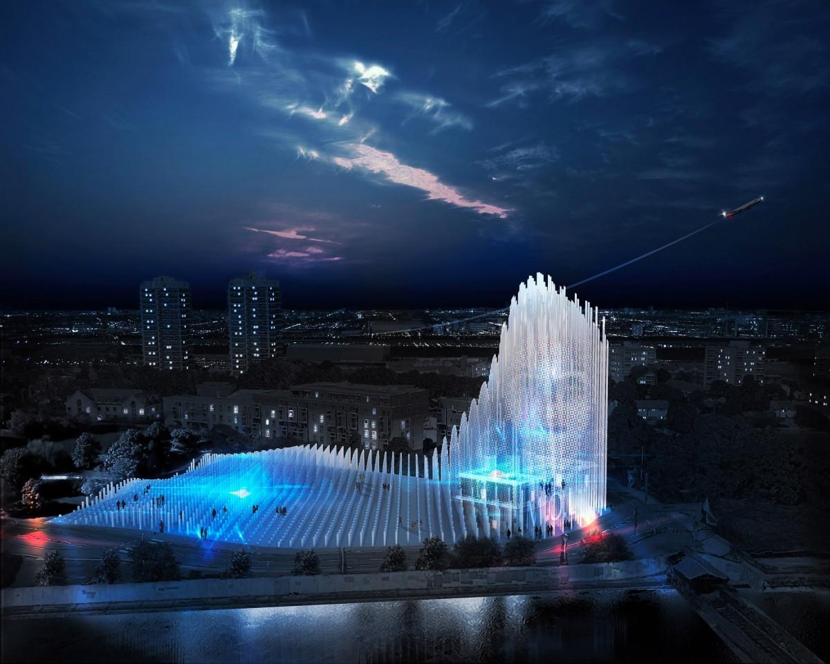 Международный конкурс архитектуры и дизайна «Евразийская премия» объявил состав жюри