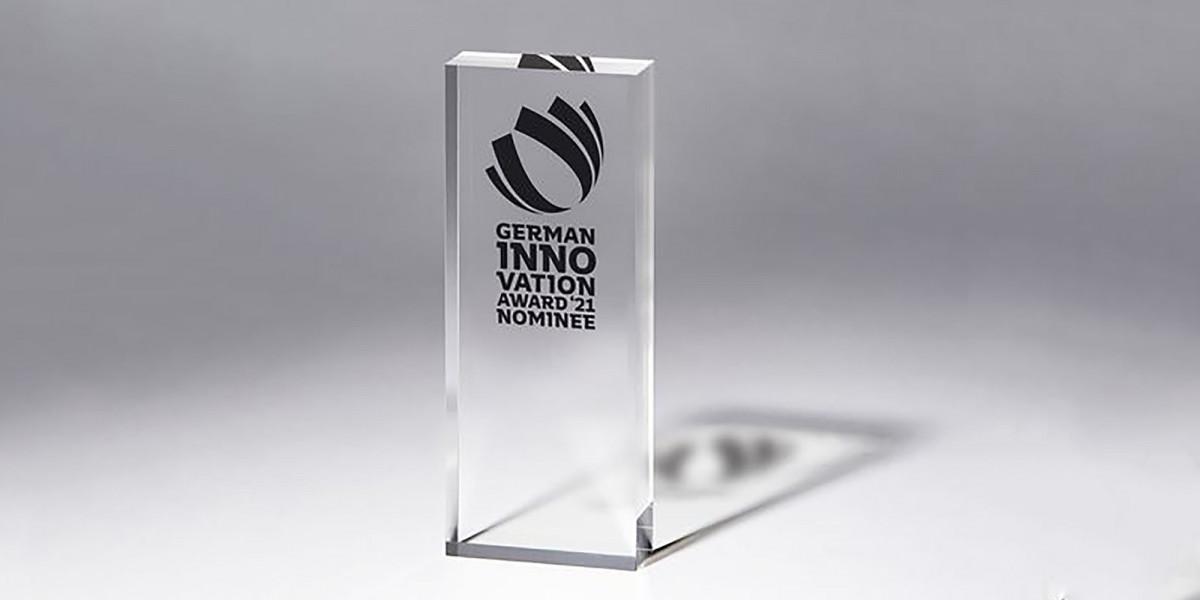 Три проекта Москвы получили премию German Innovation Award