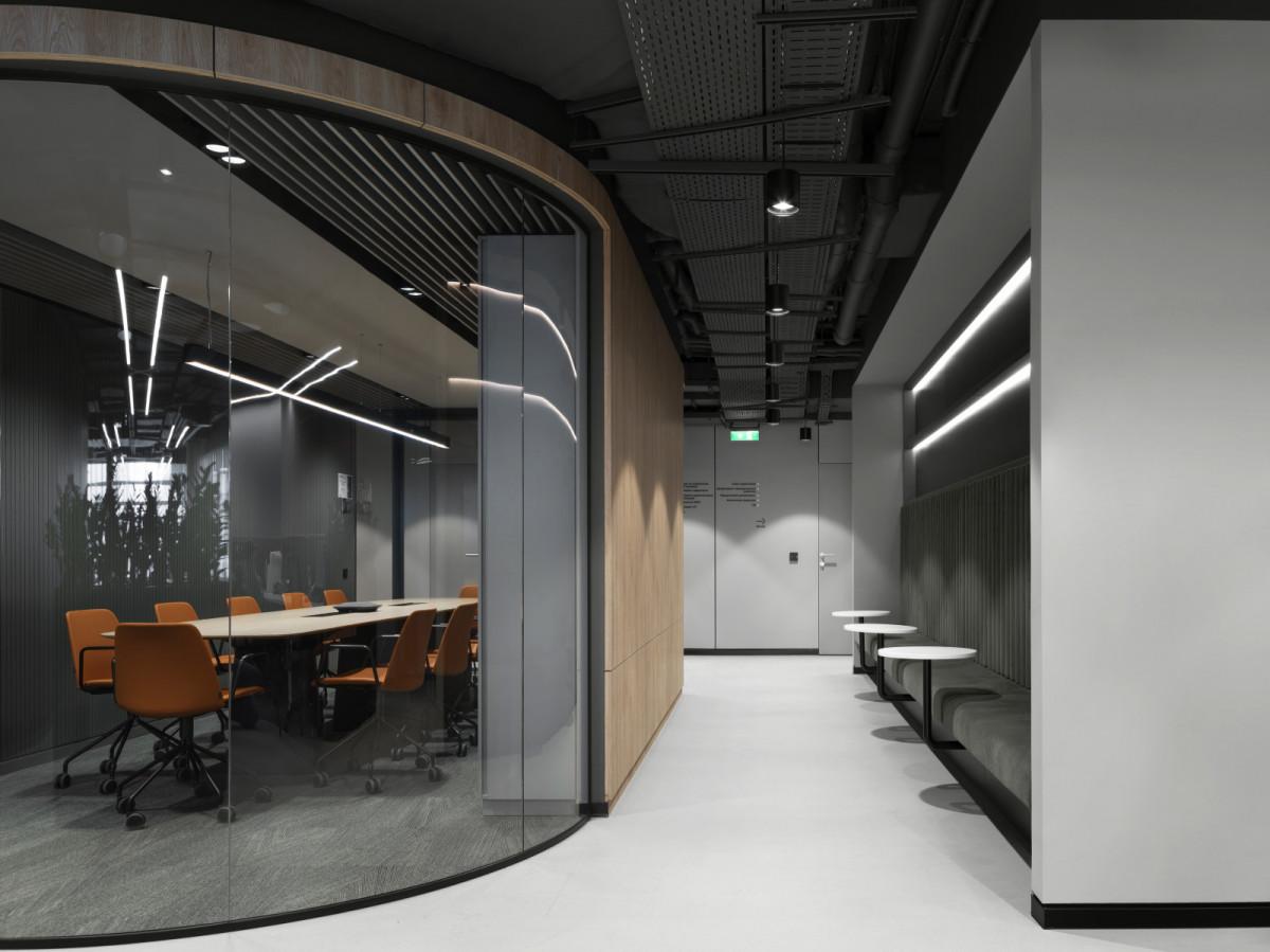 Компания Simple Group переехала в новый офис