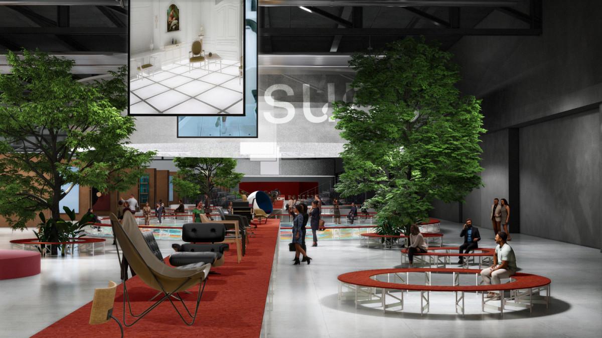 В 2021 году Salone del Mobile.Milano пройдёт в новом формате