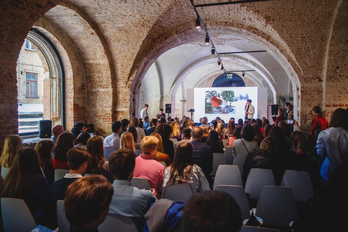 Фестиваль «Открытый город» открыл приём заявок на участие