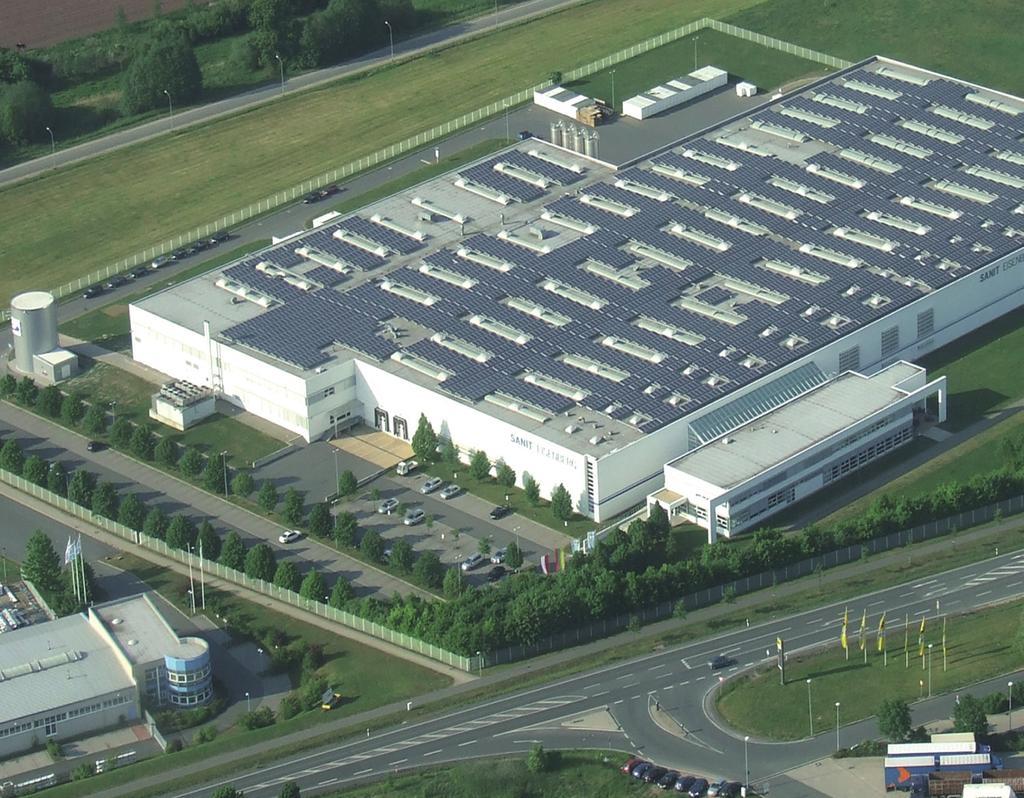 Группа компаний Roca Group приобрела немецкую компанию Sanit
