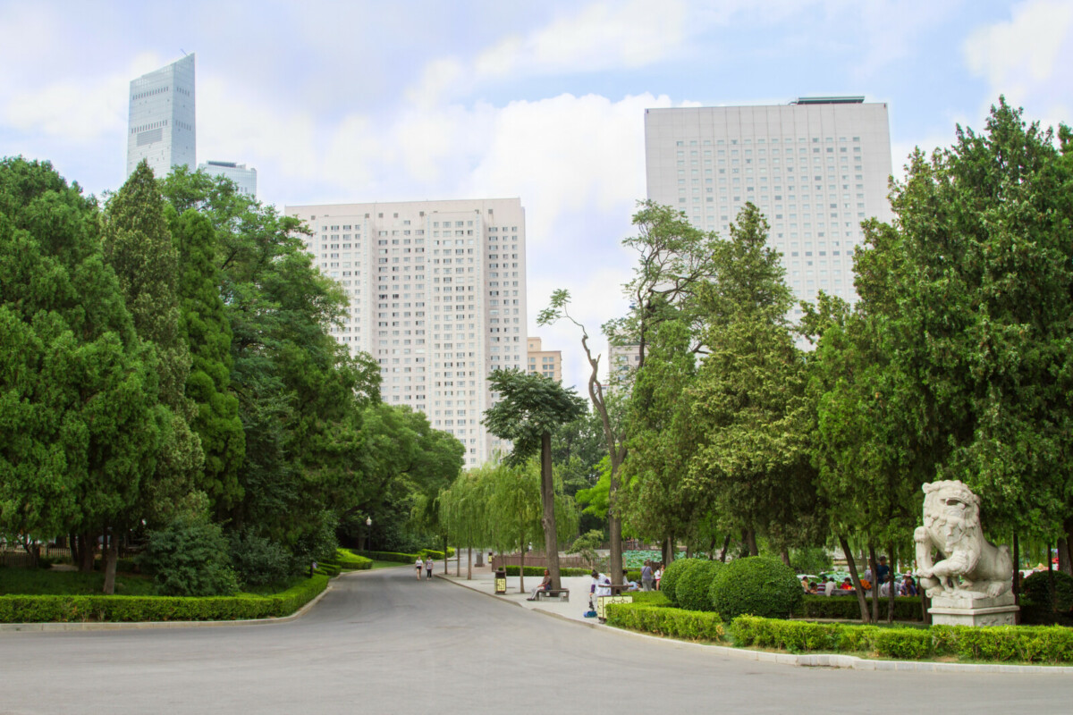 Где в Москве найти жильё, которое обеспечит экологичную среду